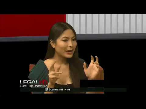 Legal HD Episode 75 Labor Rights and Working Conditions