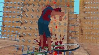 TORTURE INDESCRIVIBILI! - Guts and Glory (Happy Wheels 3D)