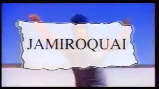 Jamiroquai documentary french part1