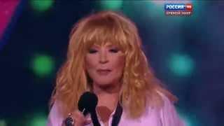 Алла Пугачева-Отдыхай(Новая Волна-2015 в Сочи.День 5-й.)