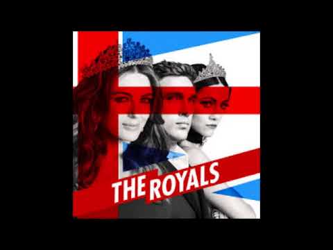 WILDES - Ghost (Audio) [THE ROYALS - 4X01 - SOUNDTRACK]