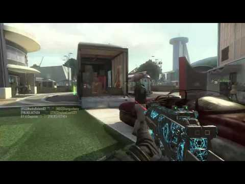 VamP Lily - Black Ops II reg gun hard core