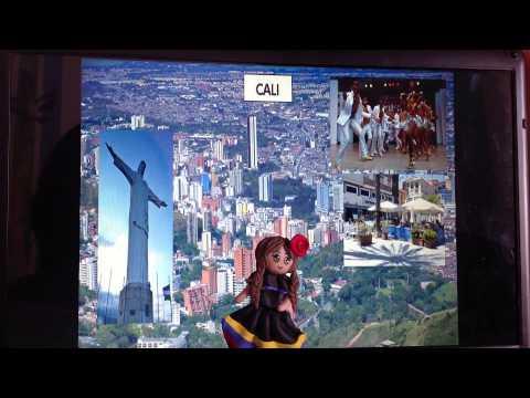 (sena ) tv commercial cali / sena /journal