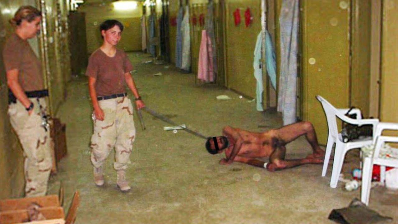 捕虜への拷問すらプロパガンダ映画で正当化する米国【アンブロークン】