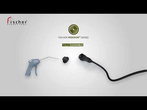 Fischer Freedom™ Series