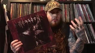 1991 Death Metal S Golden Year