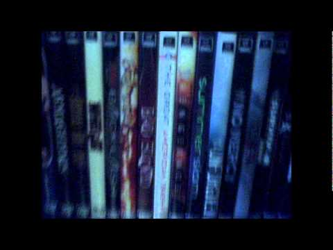 MY PRO WRESTLING COLLECTION UPDATE AND MY...