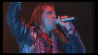 "Helloween ""Future World"" Live in Sao Paulo"