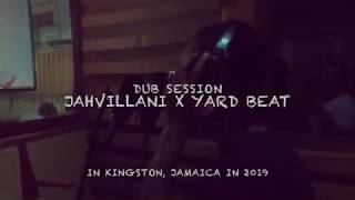 DUB SESSION3 - YARD BEAT