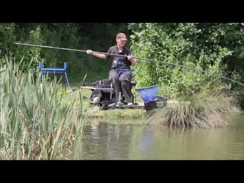 Into The Jungle - Snag Fishing For Carp With Rob Wootton