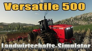 "[""Farming"", ""Simulator"", ""LS19"", ""Modvorstellung"", ""Landwirtschafts-Simulator"", ""Versatile 500 V 1.0.0.5"", ""LS19 Modvorstellung Landwirtschafts-Simulator :Versatile 500""]"