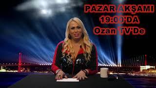 EDA ile AÇIK AÇIK _ Part 1 - FRAGMAN (Trans Talk Show)