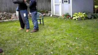 Trouwe Hond K-9 (decoy Training) - Dog Training Specialist