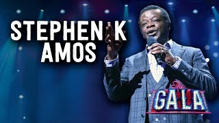 Stephen K Amos - Melbourne International Comedy Festival Gala 2018