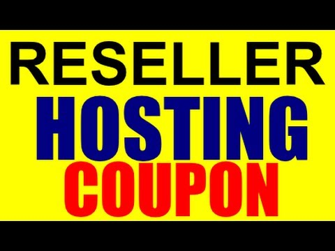 Cheap Reseller Hosting 2015 -Web Hosting Discount Coupons For Best Resellers Website Cpanel Servers