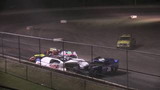 Heart O' Texas Speedway IMCA SportMod Feature