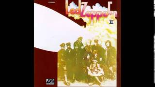 Led Zeppelin - Ramble On (Studio Cover)