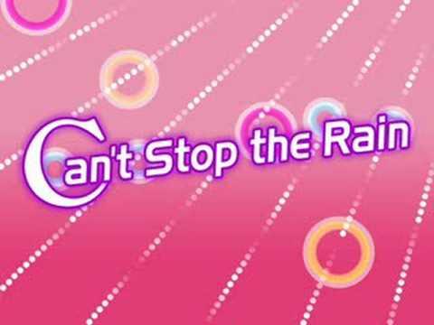 Cascada Can't Stop The Rain Lyrics Can't Stop The Rain ...