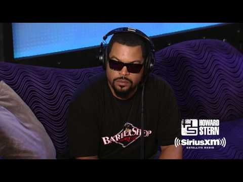 Ice Cube Responds To Gene Simmons' N.W.A. Comments