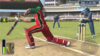 Top Cricket Games (PC)