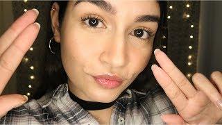 ASMR Tongue Clicking & Personal Attention For Relaxation, Ting…