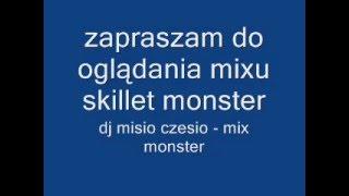 dj misio czesio - monster