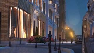 видео ЖК элит-класса в ЦАО «GRAND DELUXE на Плющихе»! Фото, готовые квартиры, цены и планировки, отзывы, описание проекта