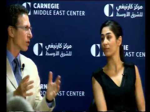 """""""Reform, revolution, culture: How to resist Arab authoritarianism?"""" 7/13/2017 - Session One"""