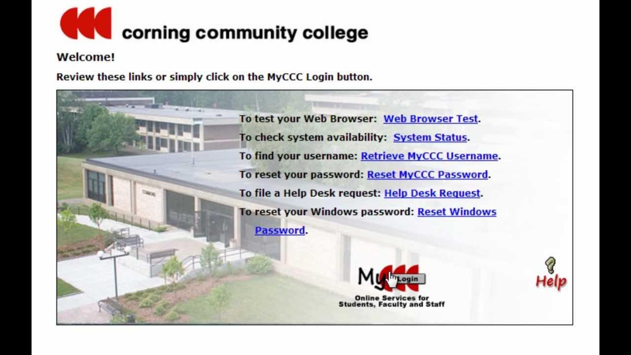 myccc.corning-cc.edu