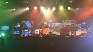 "2018年11月22日 tofubeats「20140803」 @ ""RUN"" Release Party"