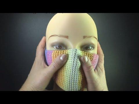 СРОЧНЫЙ ВЫПУСК Маски от Короновируса своими руками Как связать  медицинскую маску