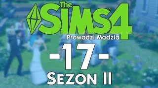 The SimS 4 Sezon II #17 - Odwiedziny u przyszłych teściów