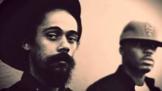 Damian marley - We're gonna make it