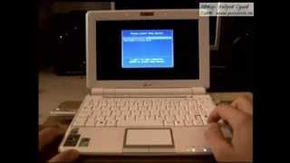 2.3.11. Установка Windows XP с флешки