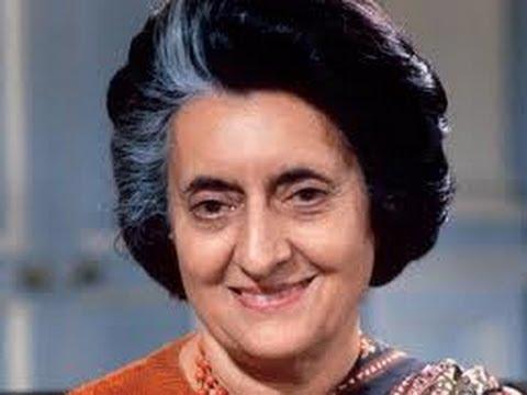 Famous Indira Gandhi Quotes 362 Youtube