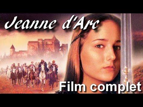 Jeanne d'Arc (Film complet en Français)