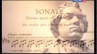 Отрывок из фильма о  Венских композиторах