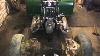Квадроцикл своими руками.часть 1(, 2014-05-16T23:53:27.000Z)