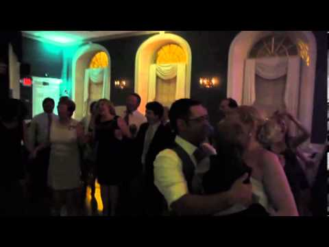 Last Song Wedding Reception Youtube