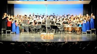 Capriccio Vocal Ensemble, Carmina Burana, Uf dem anger, 7. Floret silva nobilis