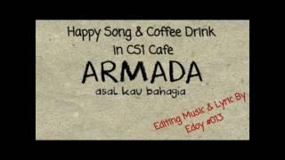 ARMADA - Asal Kau Bahagia Karaoke Tanpa Vocal