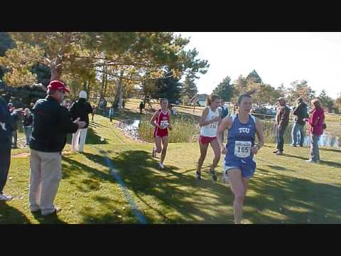 2009 Womens Mountain West Conference Cross Country Championships