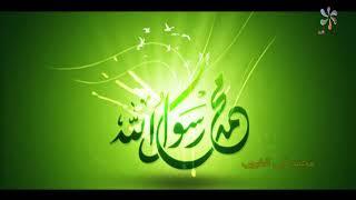 محمد يا رسول الله _ بصوت المطربة هلا رشدي