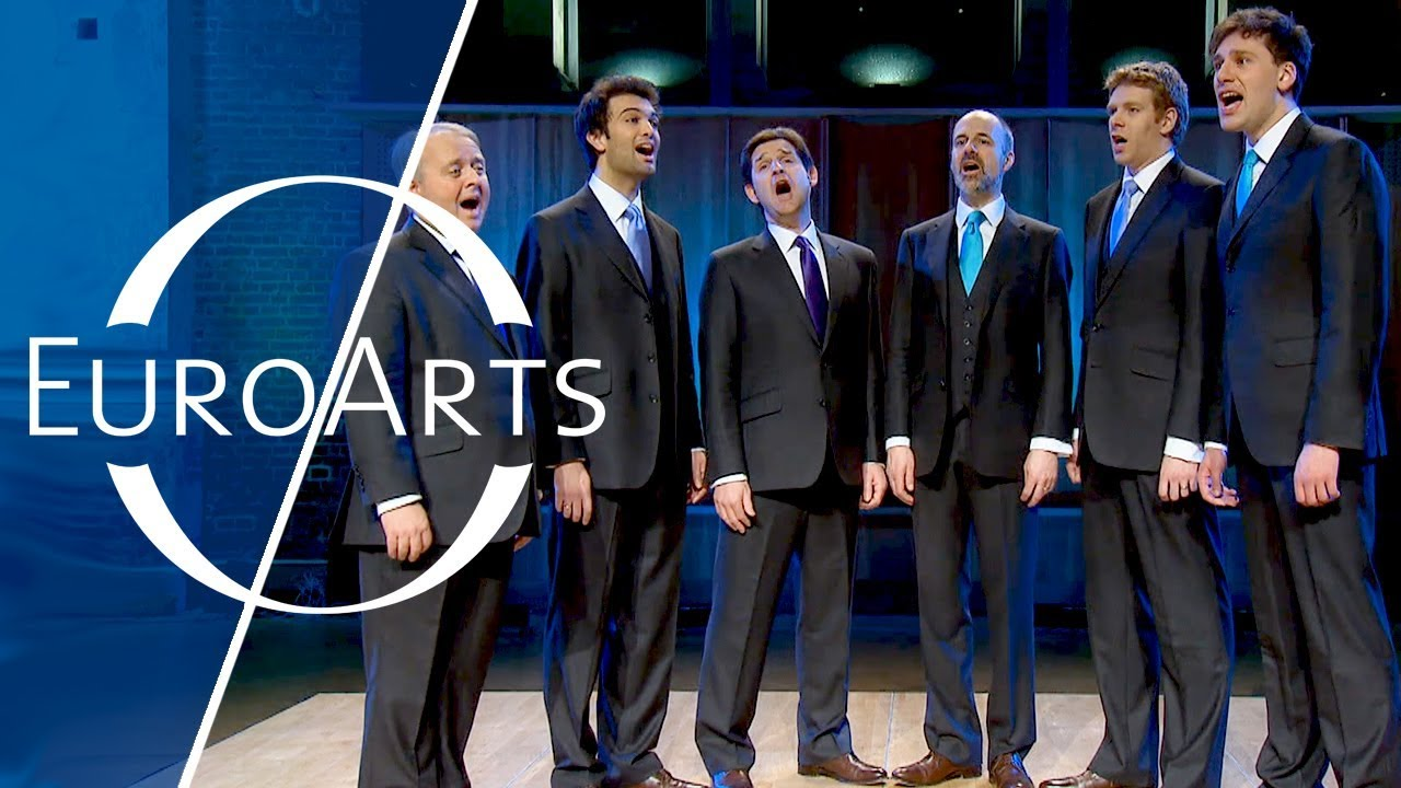 The King's Singers - Christmas (HD 1080p) - YouTube