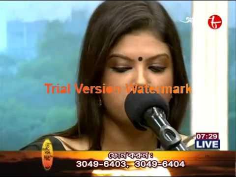CHANCHAL MON   Sispiya Banerjee  GMA   Akash Aath