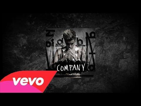 Justin Bieber  Company Audio