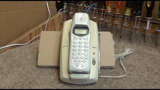 Uniden EXI2960 900 MHz Cordles…