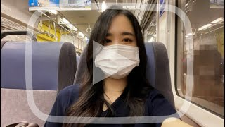 【일본일상】삿포로가자/JLPT시험/다이마루/조말론향수/…