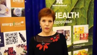Отзыв Елены Стрельниковой (г.Домодедово) об Energy Diet