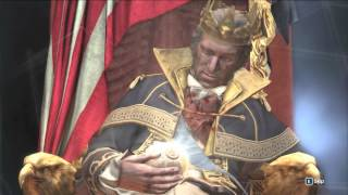 AC3: The Tyranny of King Washington - The Redemption - Mission 8 - Inevitable Confrontation - ENDING